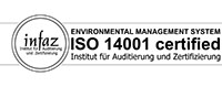 ISO14001 infaz eng